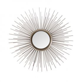 Lunar Wall Mirror