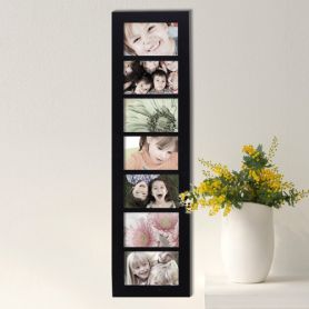 7 Opening Collage Picture Frame - Adeco - PF0273