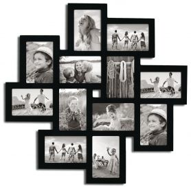 Adeco Collage Picture Frame